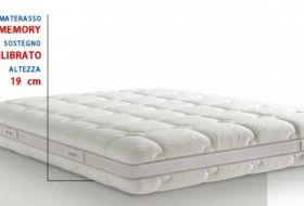 promozione materasso singolo dorelan nuvola prezzo