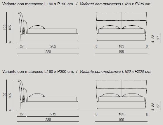 Best Materassi Dorelan Listino Prezzi Contemporary - bakeroffroad ...